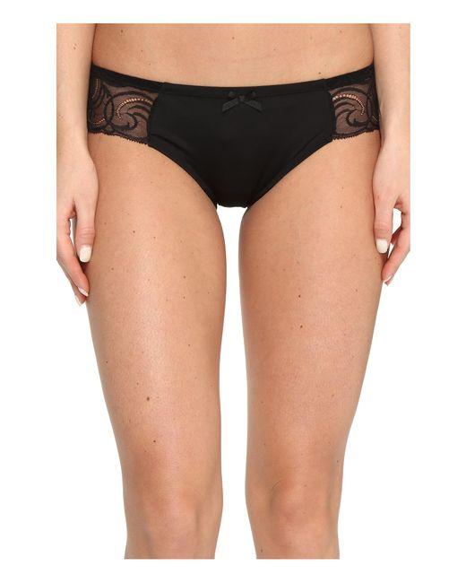 Cosabella   Black Evolved Hotpants   Lyst