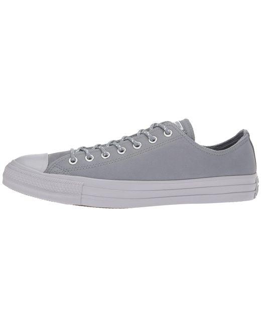 Converse Chuck Taylor® All Star® Leather w/ Thermal Ox gGTa1ujQ