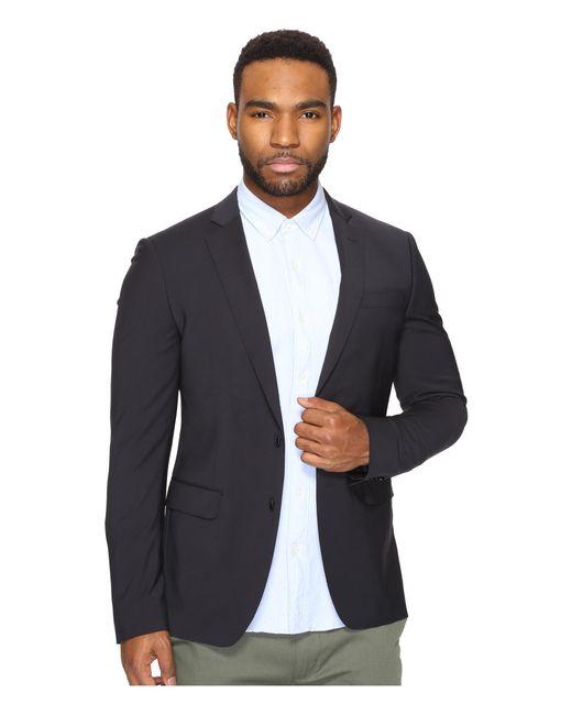 Scotch & Soda | Blue Classic Blazer for Men | Lyst