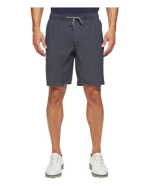 Linksoul | Blue Ls656 Hybrid Shorts for Men | Lyst