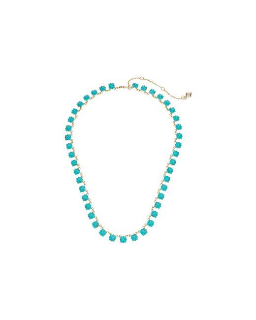 Vera Bradley | Multicolor Casual Glam Station Necklace | Lyst