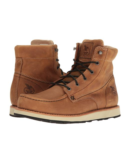 """Georgia Boot 