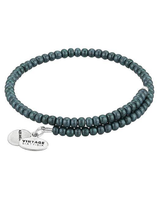 ALEX AND ANI   Multicolor Primal Spirit Wrap Bracelet   Lyst