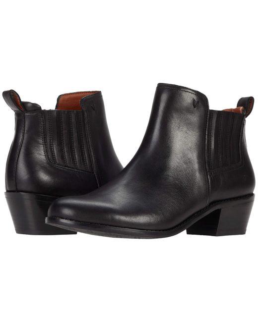 Vionic Black Bethany Boots