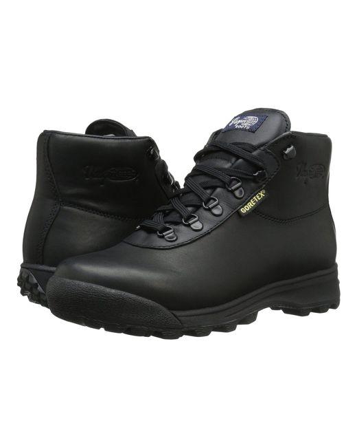 Vasque - Black Sundowner Gtx (red Oak) Men's Boots for Men - Lyst