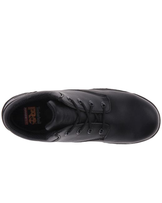 Timberland Titan® Oxford Safety Toe Low