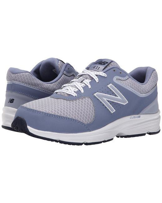 New Balance | Gray Ww411v2 | Lyst