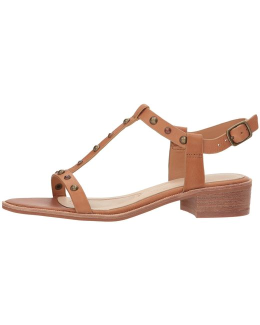 Isola Giana T Strap Sandal(Women's) -Black Leather Buy Cheap Outlet Huge Surprise Online Real Online Outlet Locations Cheap Price Pick A Best Cheap Online 3oDuG