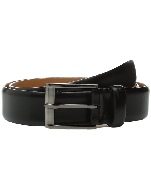 Trafalgar - Cameron (black) Men's Belts for Men - Lyst