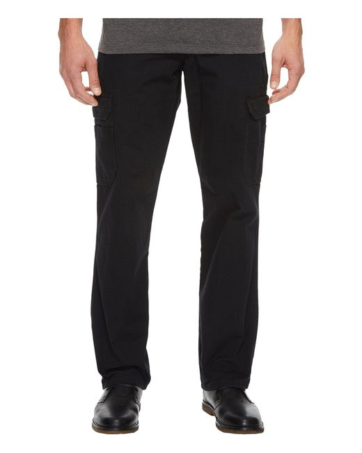 Timberland | Black Work Warrior Ripstop Utility Pants for Men | Lyst