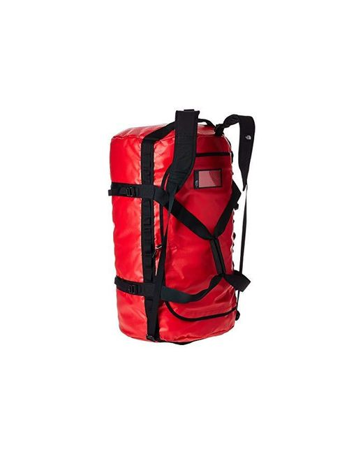 d033c73985 ... The North Face - Red Base Camp Duffel - Extra Large - Lyst