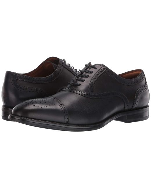 Kenneth Cole Blue Futurepod Lace-up for men