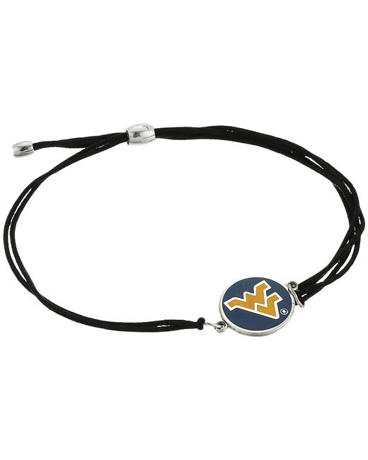 ALEX AND ANI - Multicolor Kindred Cord West Virginia University Bracelet - Lyst