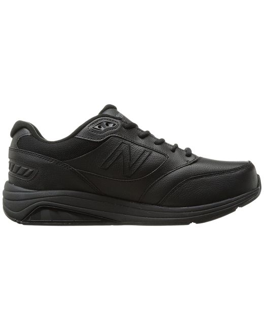 20c0dd9fc4cfc Lyst - New Balance Leather 928v3 in Black for Men - Save 14%