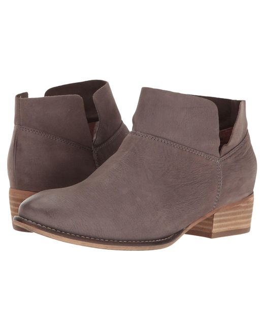 Seychelles - Brown Snare (taupe) Women's Boots - Lyst