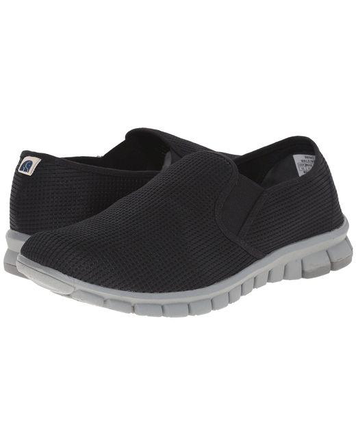 Deer Stags - Gray Nosox By Deerstags - Wino (black/grey) Men's Slip On Shoes for Men - Lyst