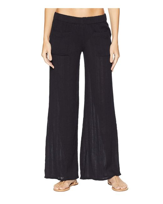 Rip Curl - Classic Surf Pant (black 1) Women's Casual Pants - Lyst