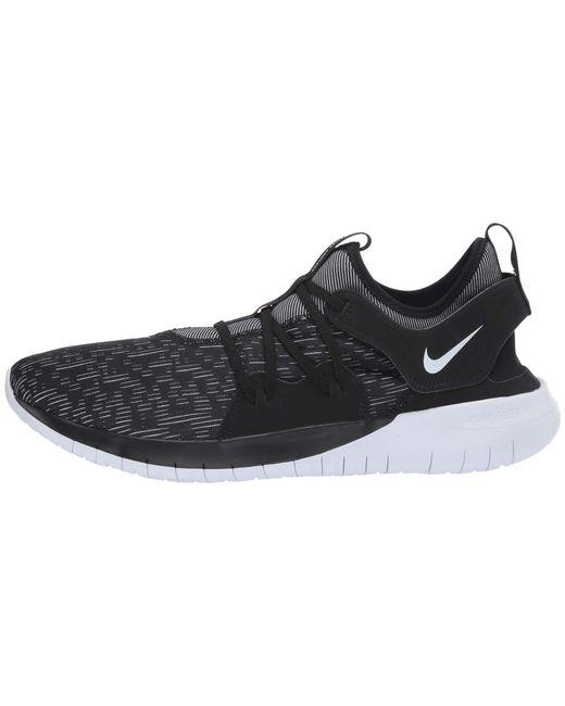8f34b8fc35db ... Nike - Flex Contact 3 (black university Red white) Men s Running Shoes  ...