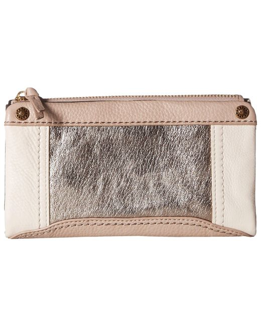 The Sak - Multicolor Tahoe Soft Wallet By Collective (pyrite Multi) Wallet Handbags - Lyst