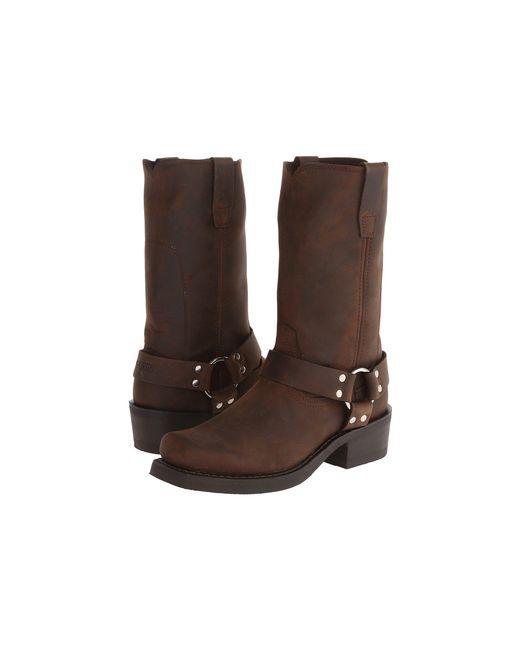 Durango - Brown Db594 (gaucho) Cowboy Boots for Men - Lyst