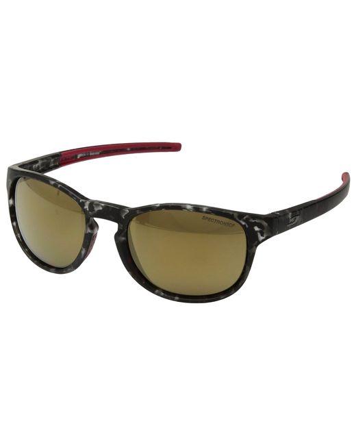 Julbo Eyewear - Multicolor Resist (translucent Black/green) Athletic Performance Sport Sunglasses - Lyst