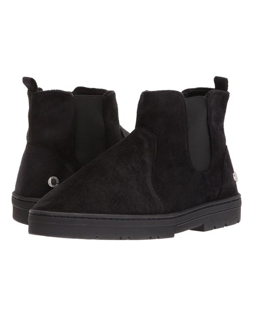 Steve Madden - Pclinton (black) Men's Pull-on Boots for Men - Lyst