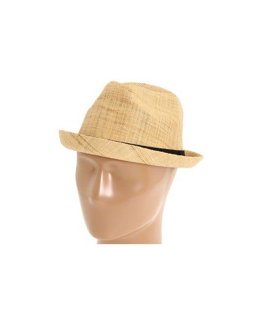 San Diego Hat Company - Natural Rhf602 - Lyst