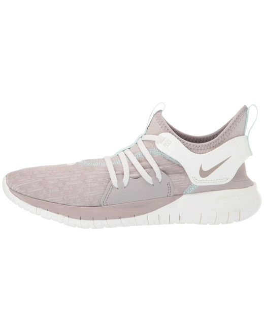 c1c21a144d48 Lyst - Nike Flex Contact 3 (black white) Women s Running Shoes in White
