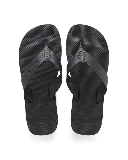 Havaianas Black Urban Special Flip-flops for men