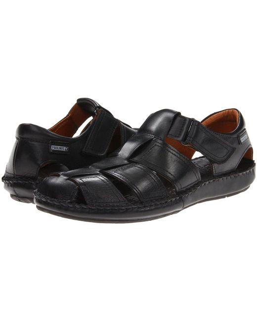 Pikolinos Black Tarifa 06j-5433 for men