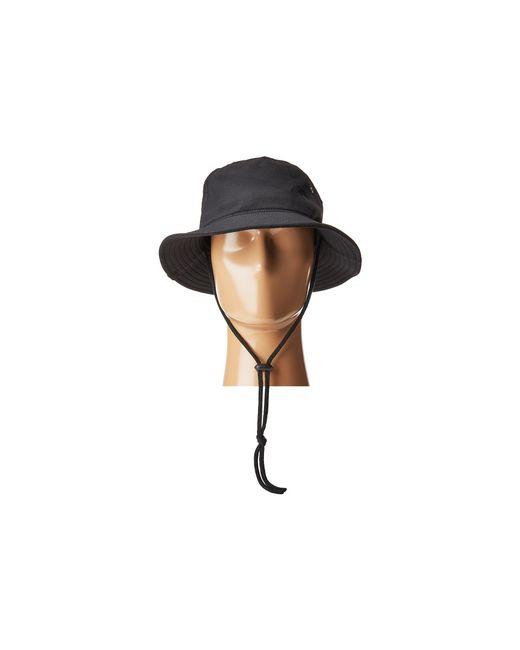 b2d47552c3198 ... Adidas - Victory Ii Bucket (black black) Bucket Caps for Men - Lyst ...