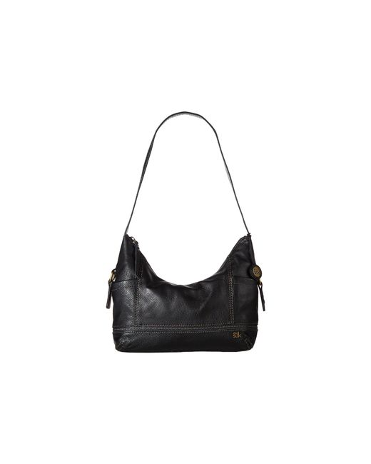 The Sak - Kendra Hobo (black) Hobo Handbags - Lyst
