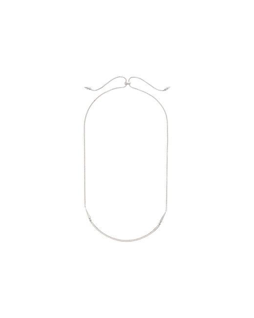 Kendra Scott - Multicolor Scottie Necklace (gold Metal) Necklace - Lyst