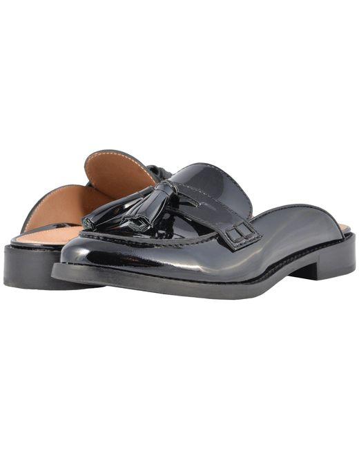Vionic - Reagan Mule (black Patent) Women's Slide Shoes - Lyst
