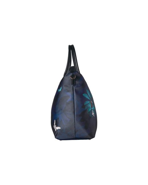 2b0ce2761ae3 ... Ted Baker - Blue Reetaa (navy) Handbags - Lyst ...