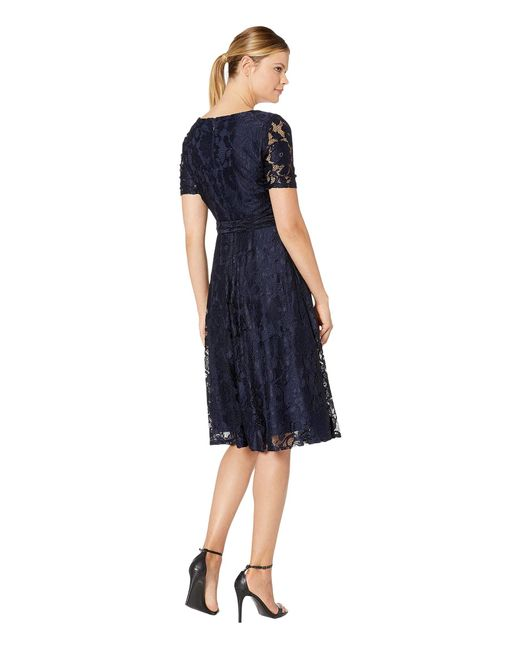 HART STREET Stretch PURPLE Short Sleeve Velour Dress w//Shirring GIRL SIZES NWT