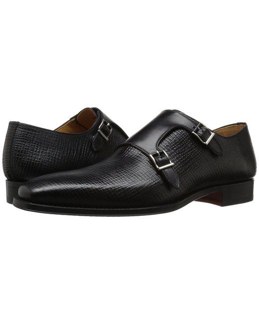 Magnanni Shoes - Dean (black) Men's Shoes for Men - Lyst
