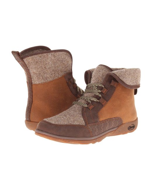 Chaco   Brown Barbary   Lyst