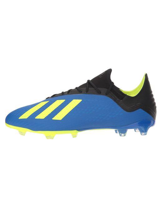 pretty nice 5b692 f669f Adidas - X 18.2 Fg World Cup Pack ...