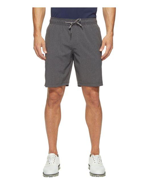 Linksoul | Black Ls656 Hybrid Shorts for Men | Lyst