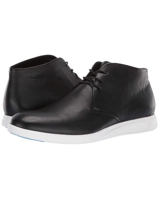 Kenneth Cole Black Rocketpod Sneaker for men