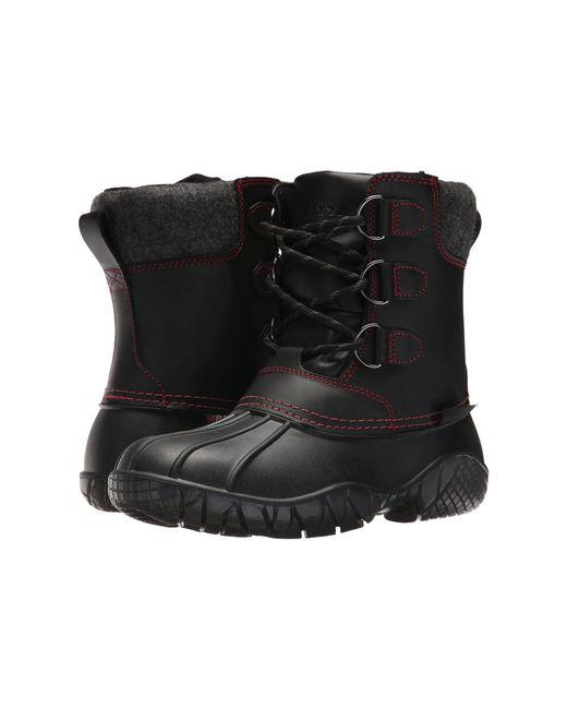 Baffin - Black Superior (brown) Women's Boots - Lyst