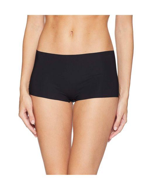 La Perla - Black Second Skin Shorty (beige) Women's Underwear - Lyst