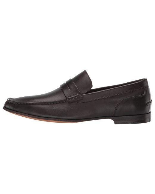4825f0833d7 ... Kenneth Cole Reaction - Gray Crespo Loafer F (cognac) Men s Shoes for  Men ...