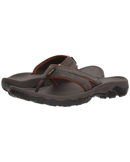 Teva Multicolor Katavi 2 Thong for men