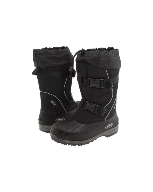 Baffin - Impact (black) Women's Cold Weather Boots - Lyst