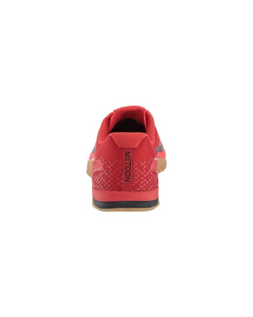34f41fc52930 ... Nike - Metcon 4 Xd (sequoia university Red olive Canvas) Men s Cross ...