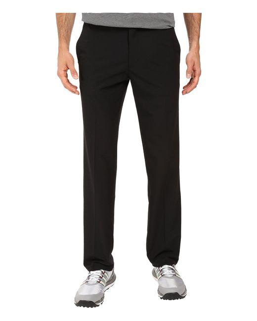 Adidas Originals - Black Ultimate Regular Fit Pants (sesame) Men's Casual Pants for Men - Lyst
