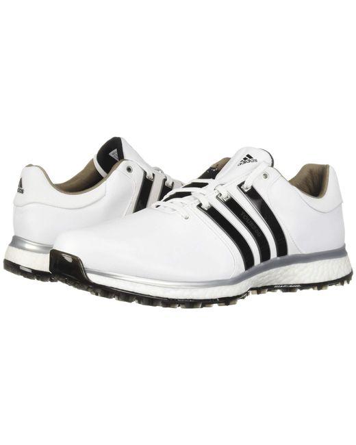 online retailer 11e11 b3403 Adidas Originals - Tour360 Xt Spikeless (core Blackiron Metallicsilver  Metallic) ...
