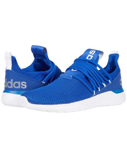 Adidas Originals Blue Lite Racer Adapt 3.0 Shoes for men
